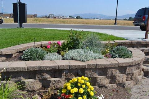 Residential & Commercial Landscaping Services & Landscape Design